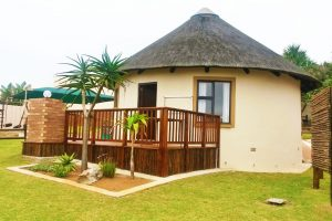 Bananabeach Holiday resort-accommodation-conference-facilities